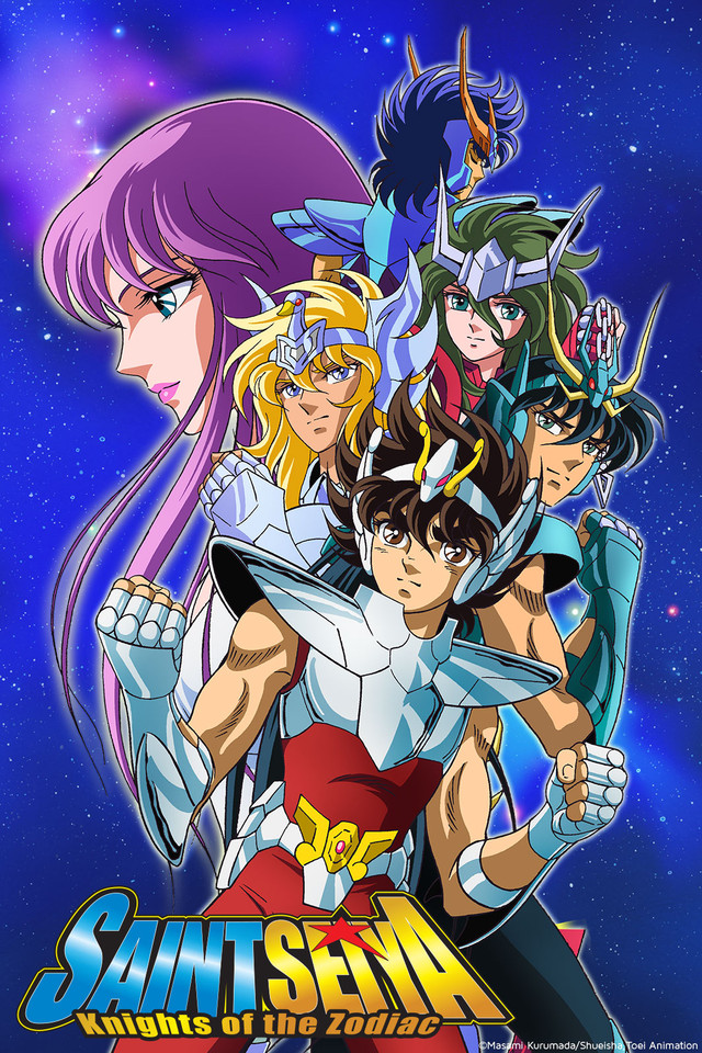 episode saint seiya