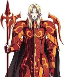 Ares, o Deus da Guerra
