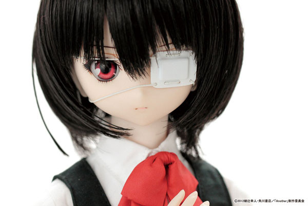 Crunchyroll 1 3 Scale Quot Another Quot Mei Misaki Doll