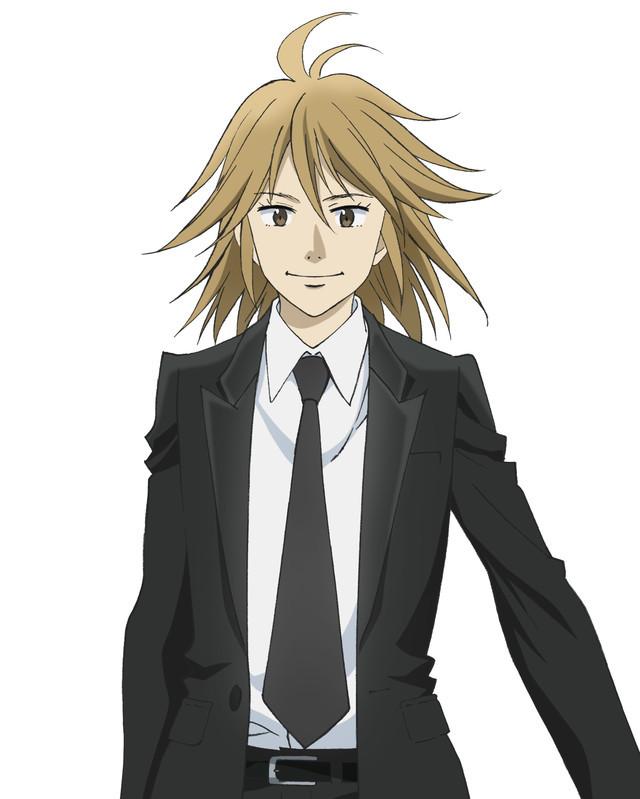 """""""Piano No Mori"""" TV Anime Reveals Main Cast"""