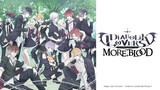 DIABOLIK LOVERS Ⅱ : MORE,BLOOD