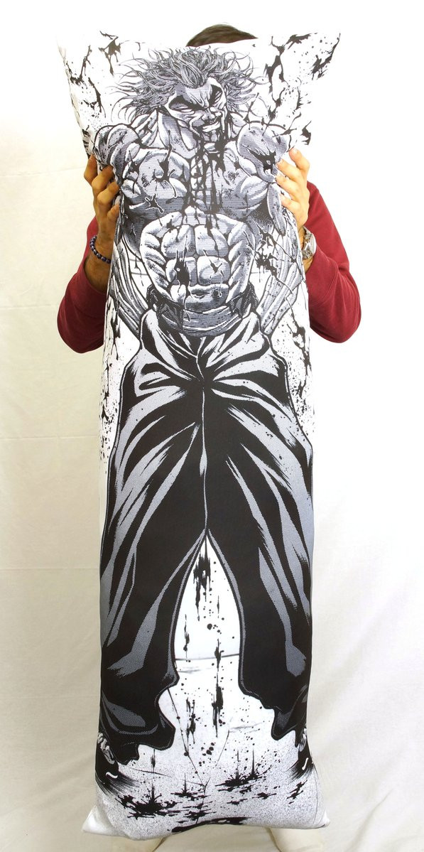 Crunchyroll - Manga's Most Fearsome Martial Artist Inspires