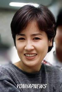 Woo Eun Sook Sun