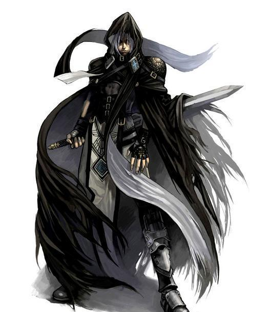 angel of death anime - photo #16