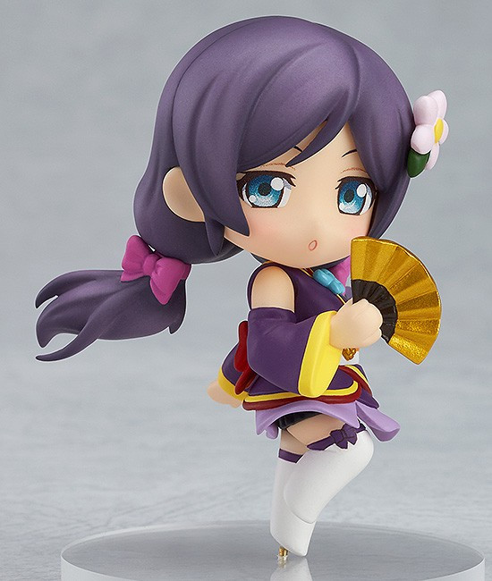 Crunchyroll Good Smile Company Releases Quot Love Live