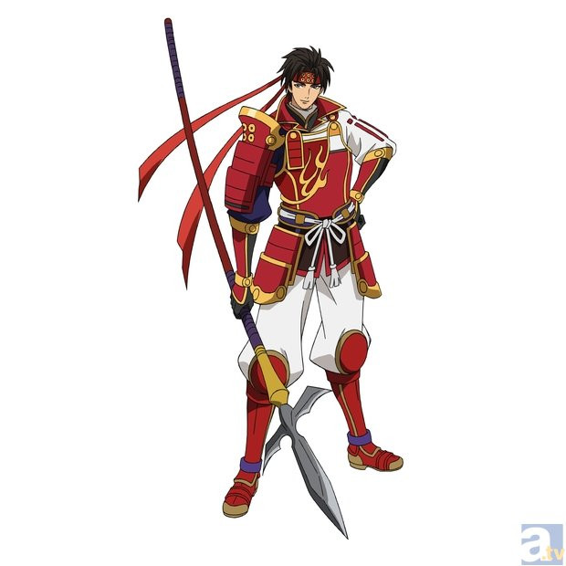 videogames anime warrior - photo #41