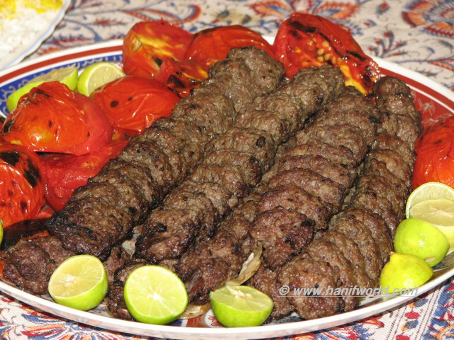 Crunchyroll iraq 4ever group info for Ancient persian cuisine