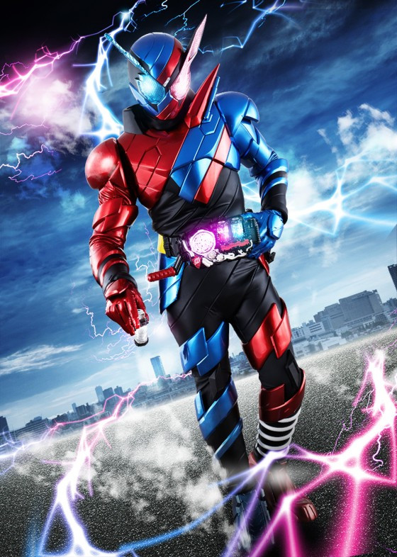 Kamen Rider Build Episode 10 Subtitle Indonesia