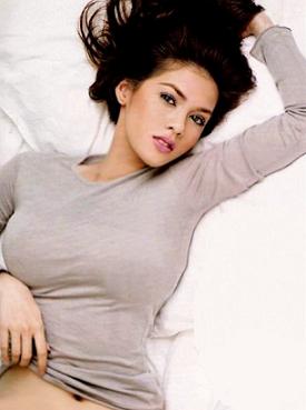 Crunchyroll forum the hottest or cutest halfie for Shaina model