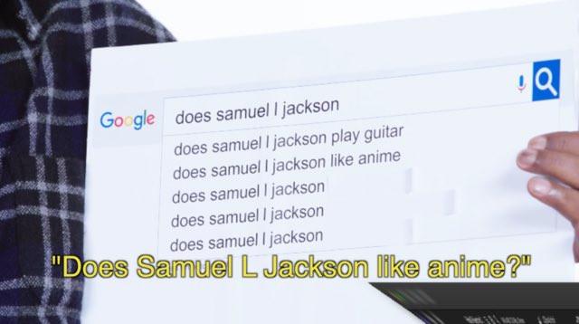 Samuel l jackson yes i do
