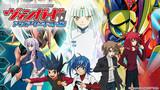 Cardfight!! Vanguard Asia Circuit (Season 2)