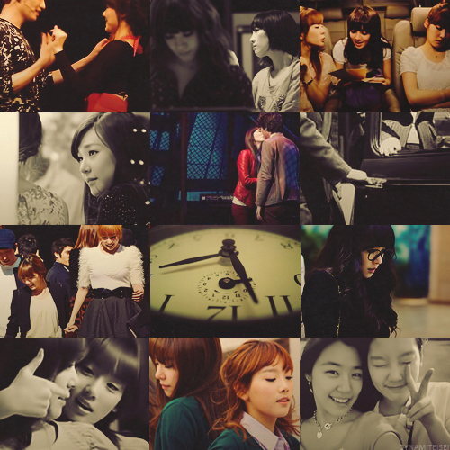 The Mother-In-Law - angst drama romance taeny taeyeon tiffany revenge - main story image