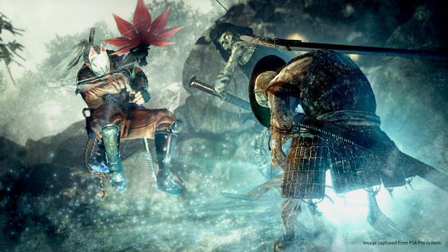 Here's When Nioh's Defiant Honor DLC Releases