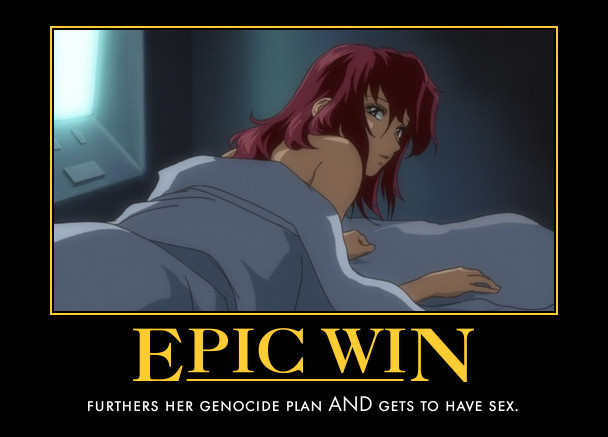 Gundam Seed Sex Scene 78