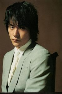 Kenichi Matsuyama