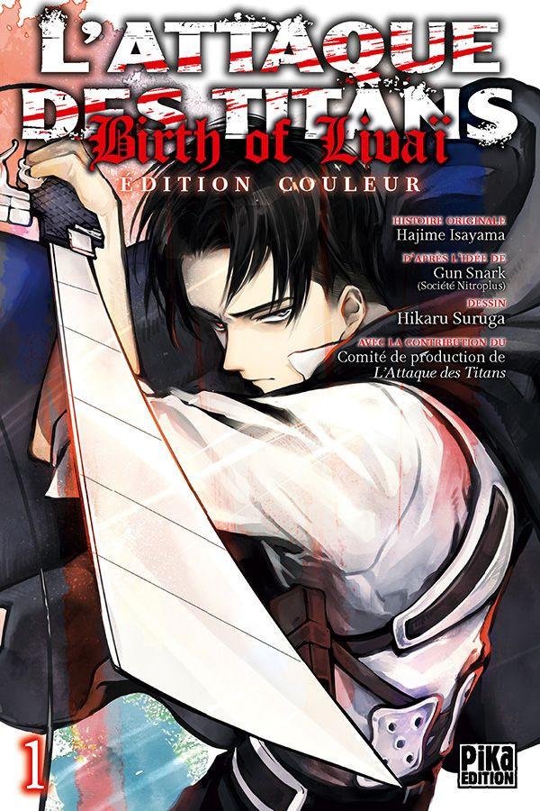 Crunchyroll Les Sorties Manga De La Semaine