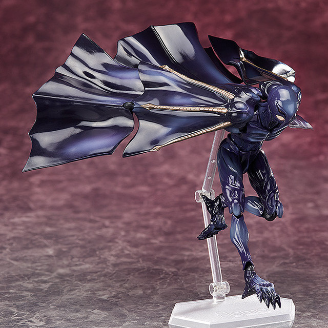 """Pose The Face Of Evil With """"Berserk"""" Femto Figma"""