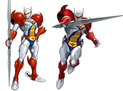 Tekkaman Space Knight