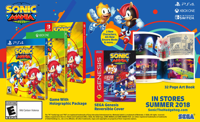 Sega teases new Sonic Racing