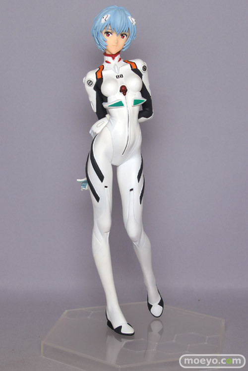 The Most Lottery Evangelion Figure 20th Anniversary B Award Asuka Langley New N