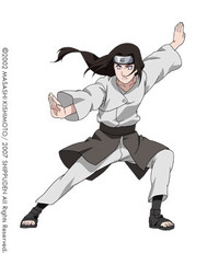 Neji Hyuuga