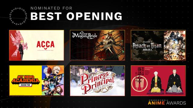 AA Opening