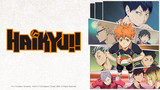 HAIKYU!! 2nd Season