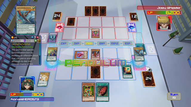 crunchyroll yu gi oh legacy of the duelist game confirmed for