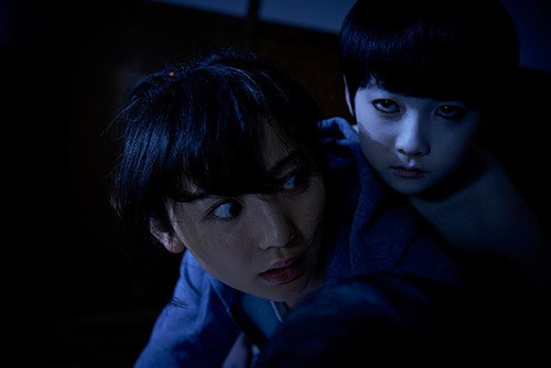 دانلود فیلم ژاپنی جو در نفرین نهایی