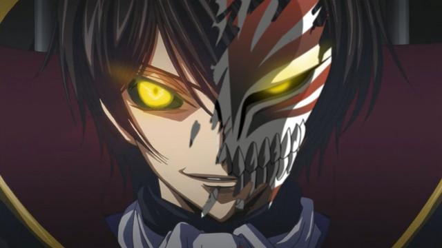 Anime Characters Powers : Crunchyroll forum anime character eye power