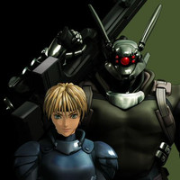 crunchyroll appleseed cgi movie overview reviews