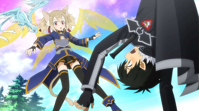 Bandai Namco set up a launch date for the PC release of Accel World VS  Sword Art Online Deluxe Edition, which is officially coming to Steam on  September 12.