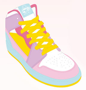 creamy mami shoes