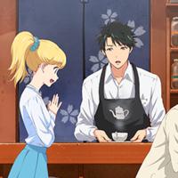 Znalezione obrazy dla zapytania Tada-kun wa Koi o Shinai