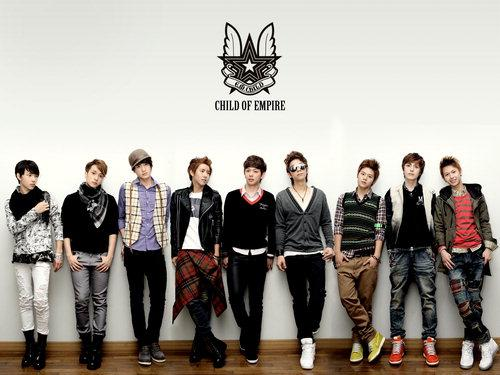 Go Back gt; Gallery For gt; K Pop Bands