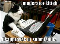 Library Moderator