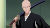 Ikkaku Madarame