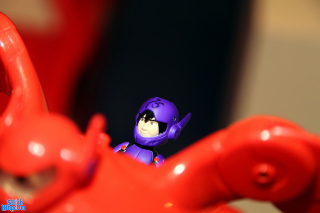 big hero 6, baymax, bandai, disney