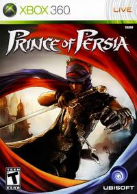 Prince of Persia Next-Gen