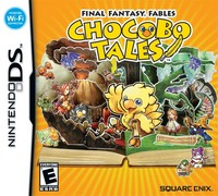 Final Fantasy Fables