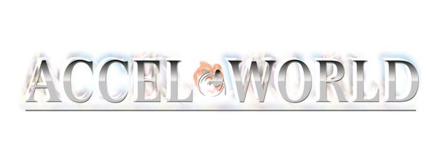 Accel World logo