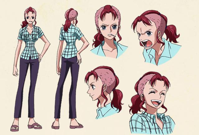 Crunchyroll one piece nami special scheduled for august - Belmer one piece ...