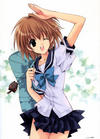 Hatome-chan