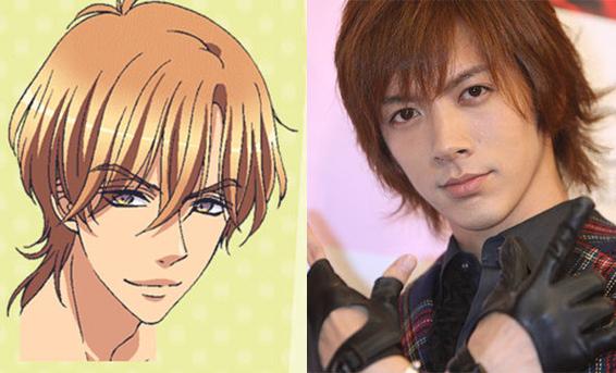 Daigo japan gay