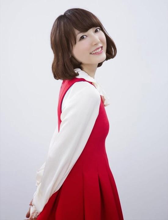 Crunchyroll - Happy Birthday to Anime Voice Actress Kana Hanazawa!