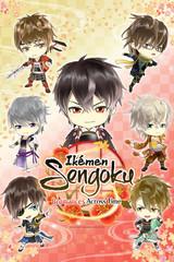 Ikemen Sengoku: Bromances Across Time