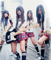 Scandal (Japanes band)