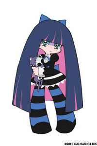 Stocking (character)
