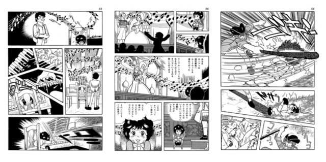 A Tezuka Manga in History I: Black Jack and the MiG-25 defection ...
