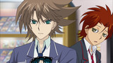 Cardfight!! Vanguard Legion Mate (Season 4) Episode 165